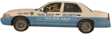 security car